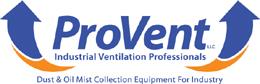ProVent Industrial Ventilation Professionals