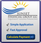 Reliable & Fast Equipment Financing and Leasing