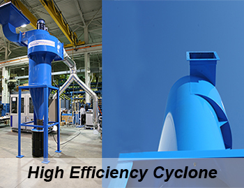 ProVent Product Catalog - Cyclone Dust Collectors