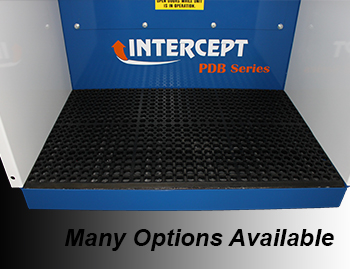 ProVent Product Catalog - Down Draft Tables