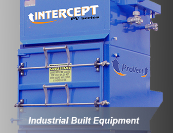 ProVent Product Catalog - Cartridge Dust Collectors