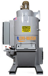 Uni-Wash UC Wet Dust Collector