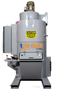 Uni-Wash Wet Collector