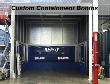 ProVent Product Catalog - Wet Dust Collection Booths