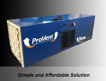ProVent Product Catalog - ProVent Zone