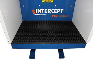 downdraft bench deck options
